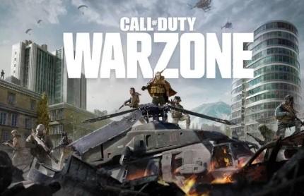 CoD:WARZONEのお勧めゲーミングPC