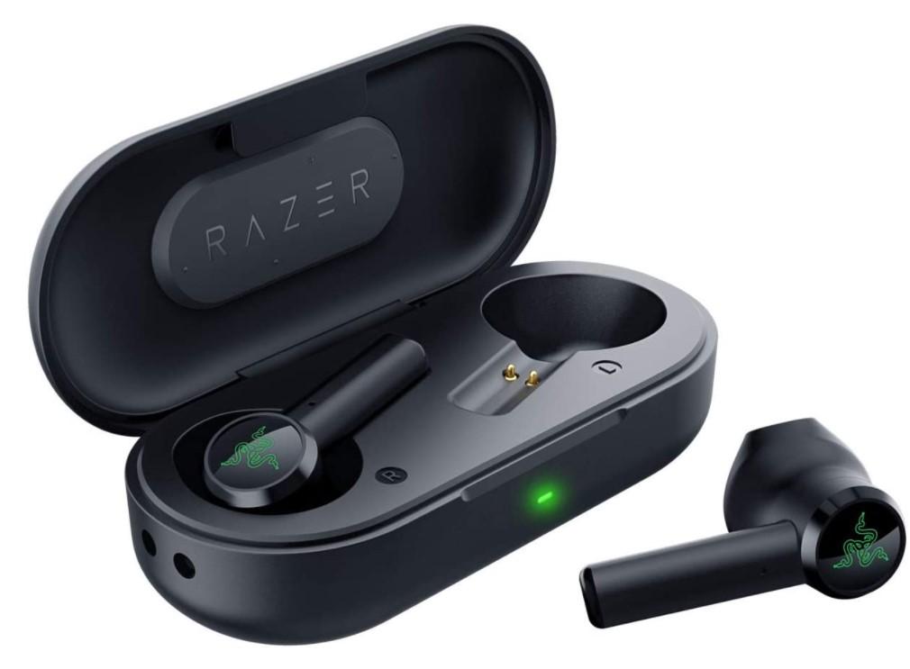 Razer Hammerhead True Wirelessの画像
