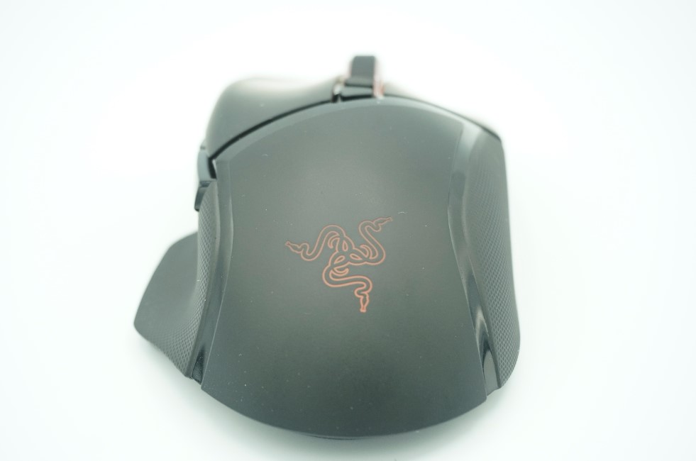 Razer Basilisk Ultimateのレビュー画像
