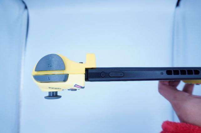 ホリ製グリップコントローラーレビューのレビュー画像