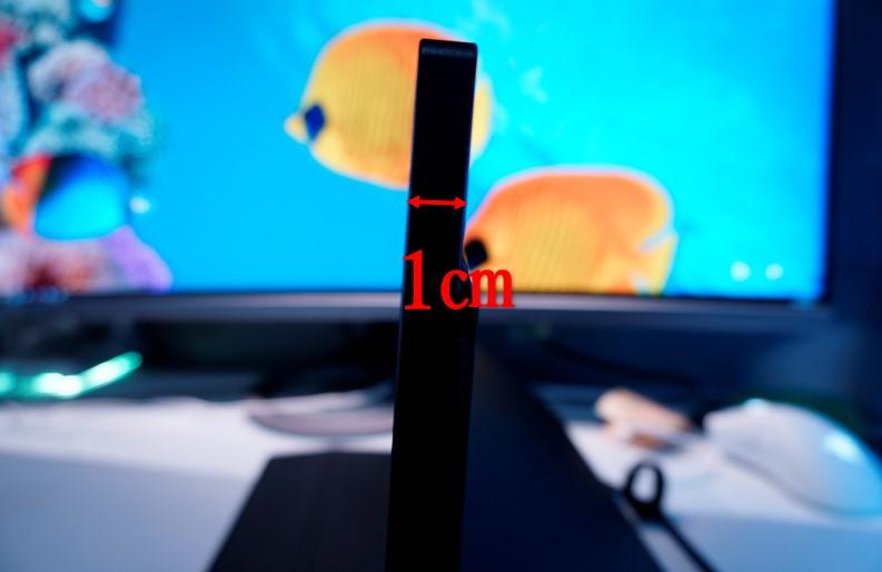 EVICIV15.6インチフルHD版レビュー画像