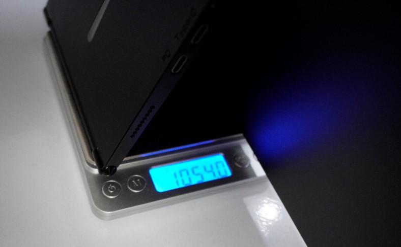 EVICIV15.6インチタッチパネルモデルのレビュー画像