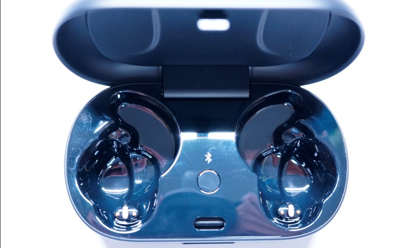 Bose QuietComfort Earbudsのレビュー画像