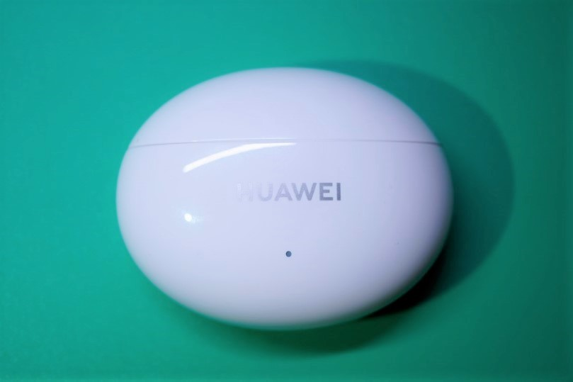 HUAWEI FreeBuds 4iのレビュー画像