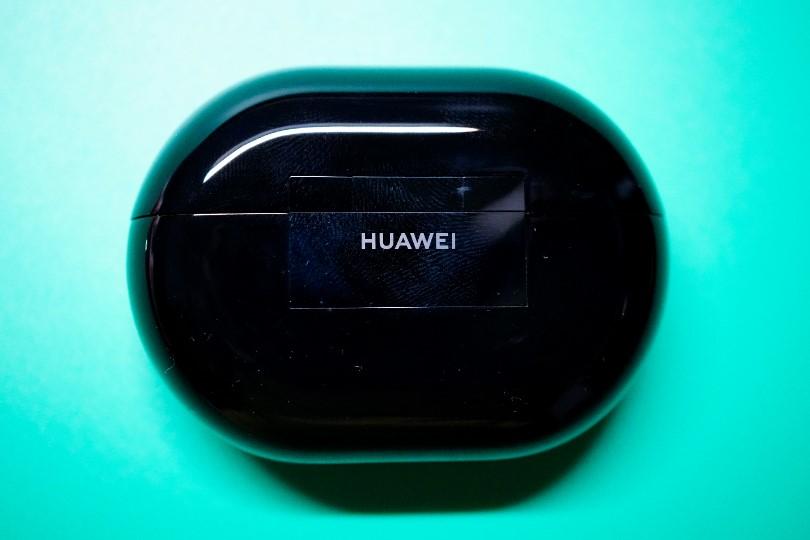 HUAWEI FreeBuds Proのレビュー画像